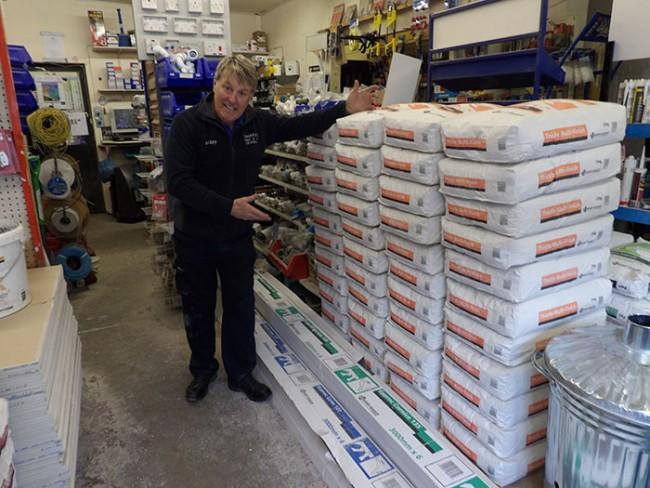 Diy Shop Peterlee Hardware Store Peterlee