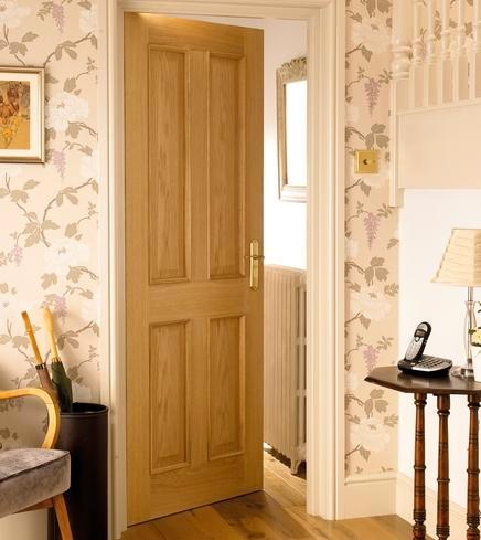 Hardwood Internal Doors