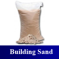 building-sand